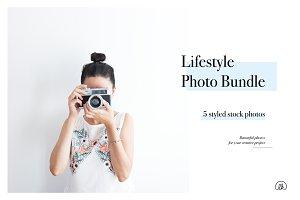 Lifestyle Photo Bundle