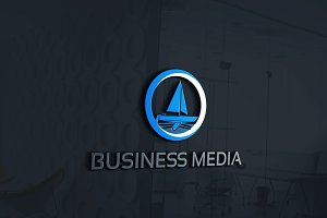 business - logo template