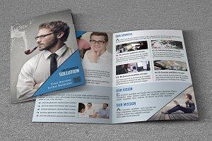 Corporate Brochure V791
