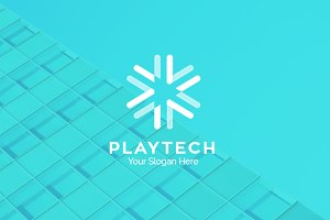 Play Technology Logo