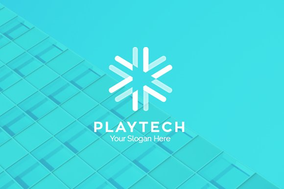 Play Technology Logo