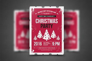 Christmas Celebration & Winter Party