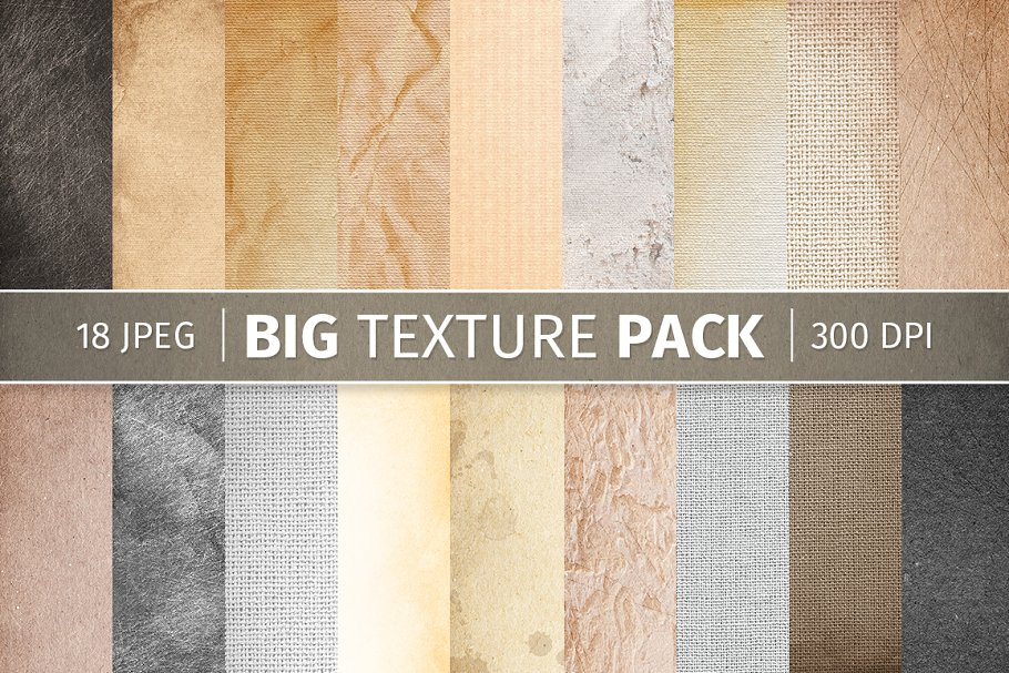 Texture Pack. 18 backgrounds