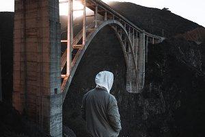 Bixby Bridge Big Sur