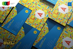 Elect. Engineer - Business Card 36