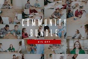 20 Community Stock Photos – 81% OFF