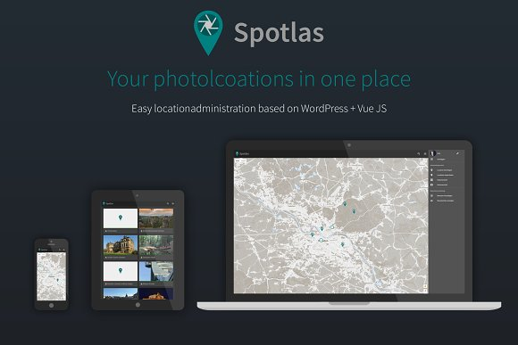 Spotlas Photolocations