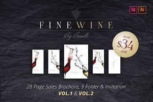 Fine Wine Bundle