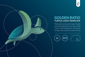 Caretta Logo Template