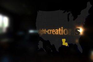 US Map Generator