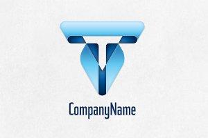 T Vector Logo