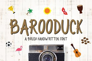 Barooduck