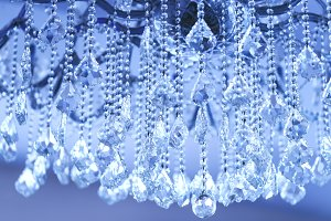 Luxury Crystal Chandelier