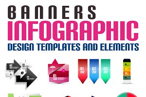 Banners and design templates