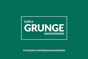 59 Grunge Backgrounds