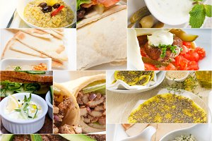 Arab middle eastern food collage 3.jpg