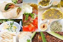 Arab middle eastern food collage 5.jpg