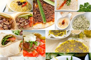 Arab middle eastern food collage 4.jpg