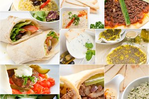 Arab middle eastern food collage 9.jpg