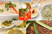 Arab middle eastern food collage 11.jpg
