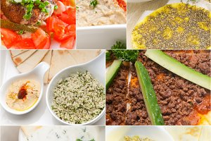 Arab middle eastern food collage 14.jpg