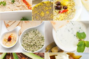 Arab middle eastern food collage 15.jpg