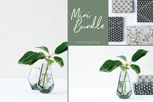 Minimal Greenery | Mini Bundle