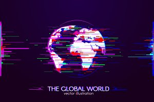 The Global World