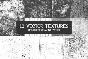 Vector texture pack.