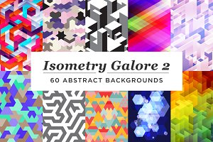 Isometry Galore 2