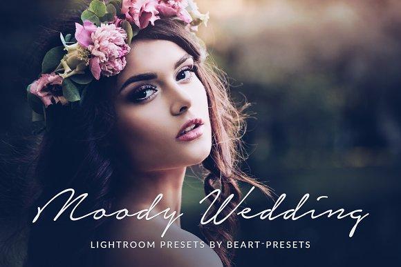 Warm Tones Wedding Preset LR design t Wedding presets