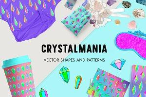 Crystal Shapes & Patterns