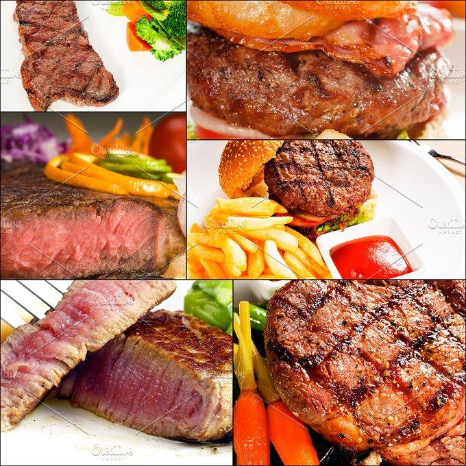 beef collage 6.jpg - Food & Drink