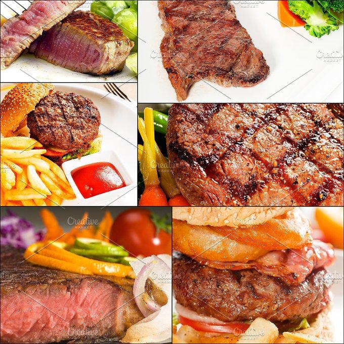 beef collage 8.jpg - Food & Drink
