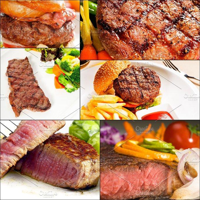 beef collage 7.jpg - Food & Drink
