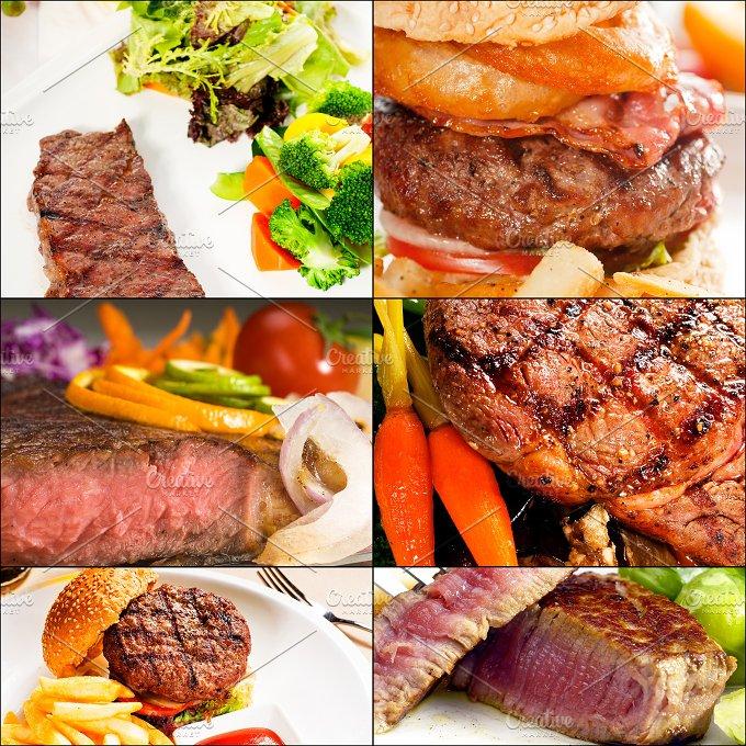 beef collage 10.jpg - Food & Drink
