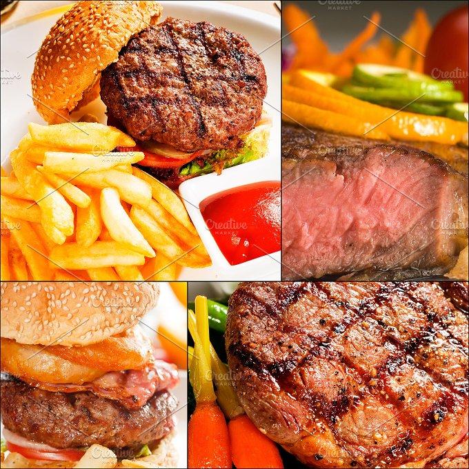 beef collage 14.jpg - Food & Drink