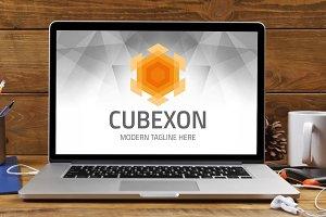 Cubexon Logo