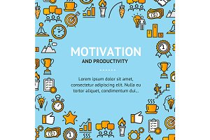 Motivation and Productivity Design