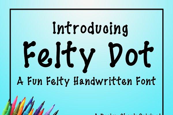 Felty Dot