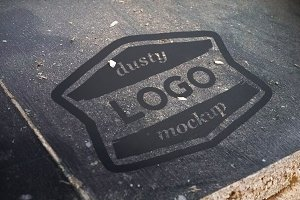 Dust Mockup