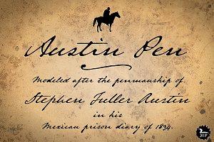 Austin Pen