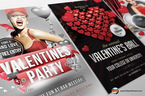 Valentine's Bundle 2