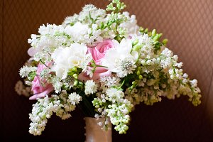 Wedding bouquet 2