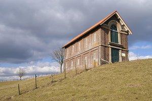 warehouse near Druten
