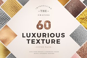 luxurious Texture Pack