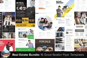 Flyerheroes Real Estate Bundle