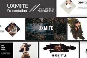 Uxmite Creative Powerpoint