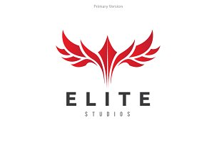 Elite Wing Logo