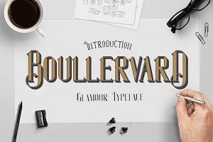 Boullervard